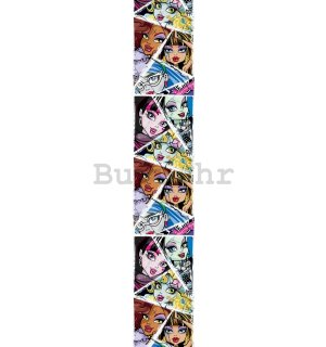Foto tapeta: Monster High (2) - 280x50 cm