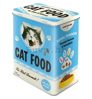 Metalna doza L - Cat Food