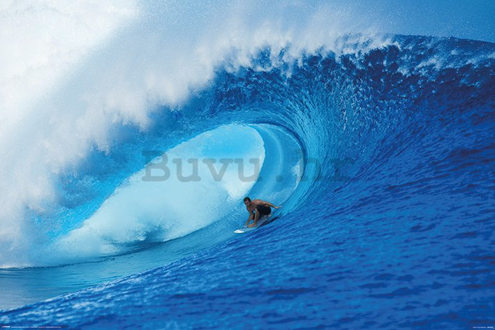 Poster - Surfing (2)