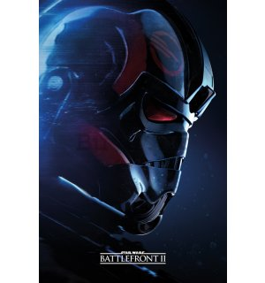 Poster - Star Wars Battlefront II