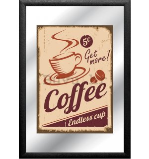 Ogledalo - Coffee (Endless Cup)