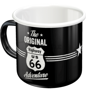 Metalni lonac - The Original Route 66 Adventure