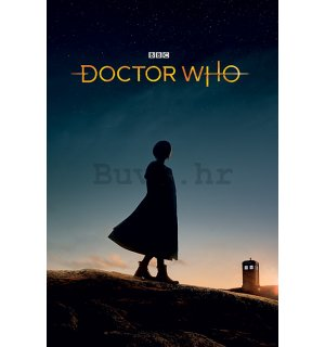 Poster - Doctor Who (New Dawn)