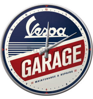 Retro sat - Vespa Garage
