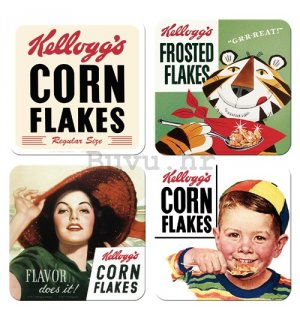 Set podmetača - Corn Flakes Set