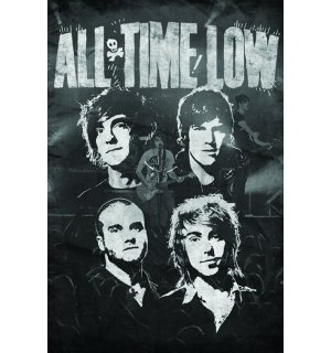 Poster - ATL (Faces)