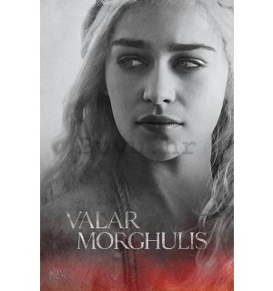 Poster - Game of Thrones (Daenerys)