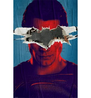 Poster - Batman vs. Superman (Superman)