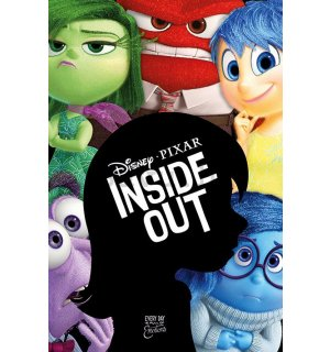 Poster - Inside Out (1)