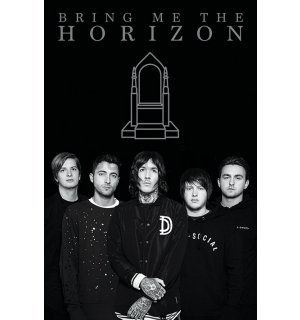 Poster - Bring me the Horizon (2)