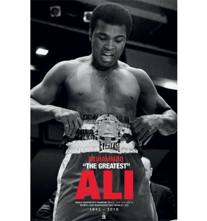 Poster - Muhammad 'The Greatest' ALI