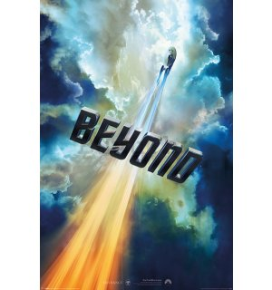 Poster - Star Trek Beyond (1)