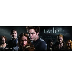 Poster - Twilight (Movie)