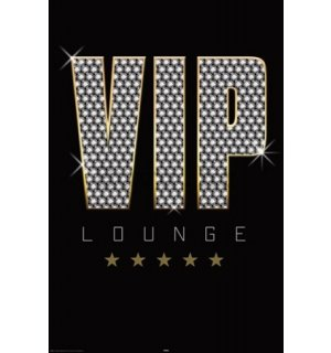 Poster - Vip Lounge