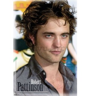 Poster - Robert Pattinson