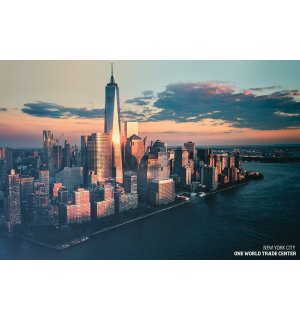 Poster - One World Trade Center