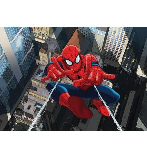 Foto tapeta: Spiderman (3) - 254x368 cm