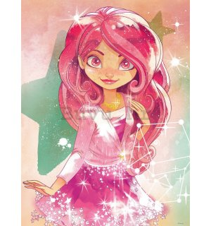 Foto tapeta: Disney Star Darling (Libby) - 254x184 cm