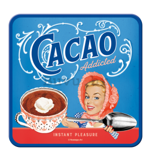 Set podmetača 2 - Cacao Addicted
