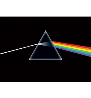 Poster - Pink Floyd (Dark Side Of The Moon)