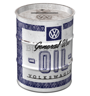 Metalna burence blagajna: VW General Use Oil