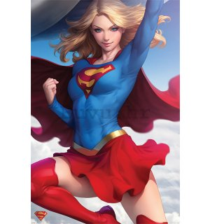Poster - Superman (Supergirl)