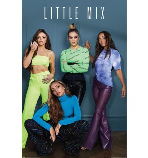 Poster - Little Mix (Lm5)